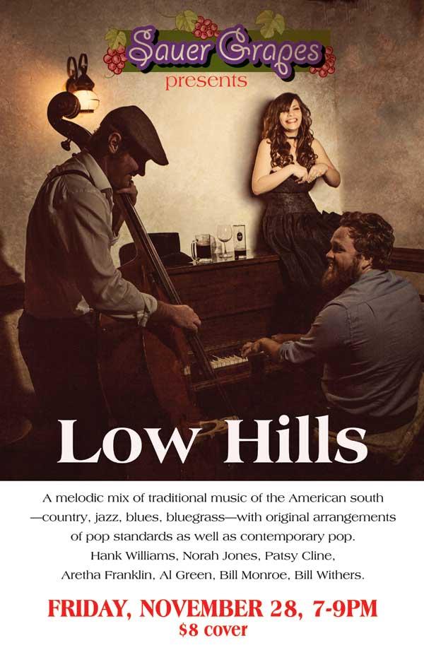 SGEV-LowHills